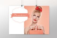 Affiche Promotion