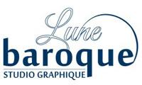 Lune Baroque studio graphique